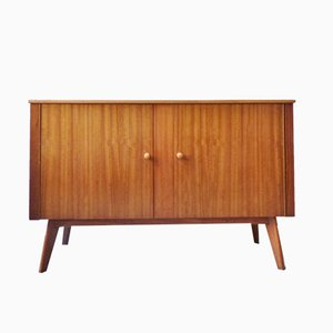 Walnut Sideboard by Neil Morris for Morris of Glasgow, 1950s