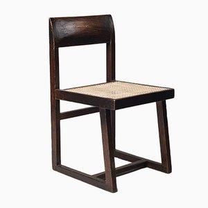 Chaise de Salle à Manger par Pierre Jeanneret, années 60