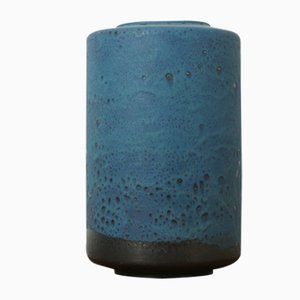 Mid-Century Keramikvase von Ruscha, 1960er