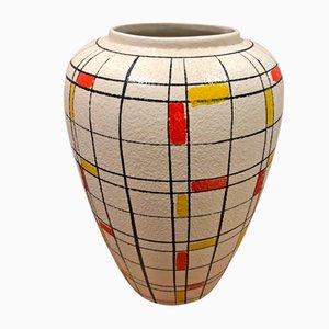Vase from Scheurich, 1950s