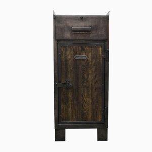 Mueble de taller, años 50