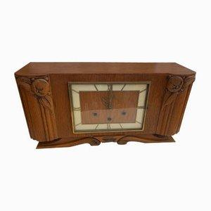 Orologio Art Deco, anni '30