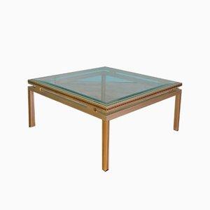 Table Basse Vintage de Pierre Vandel, 1970s