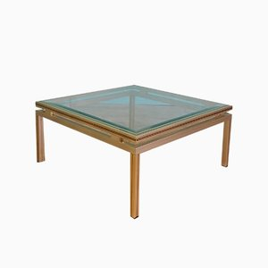 Vintage Coffee Table from Pierre Vandel, 1970s