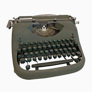 Schreibmaschine, 1960er