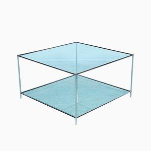 Table Basse Abstracta par Poul Cadovius pour Abstracta Construction England, 1970s
