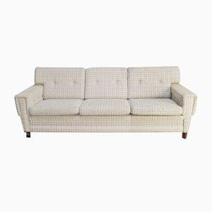 Dänisches 3-Sitzer Sofa, 1970er