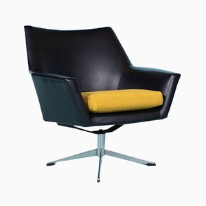 Swivel Chair from TopForm, 1960s