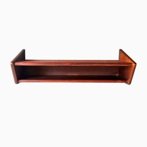 Danish Rosewood Shelf by Aksel Kjersgaard, 1950s
