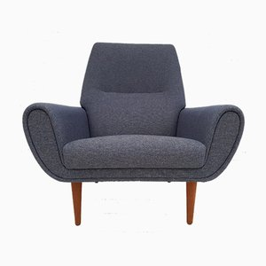 Danish Armchair, 1966