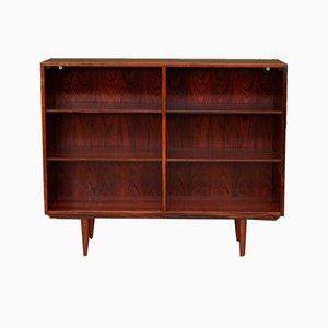Mid-Century Rosewood Cabinet