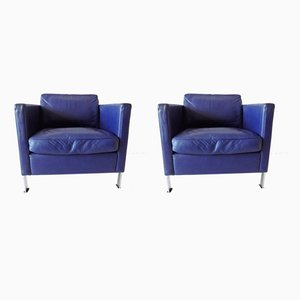 DS 118 Club Chairs from de Sede, 1970s, Set of 2