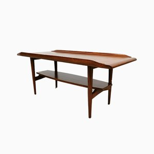Table Basse par Aksel Bender Madsen pour Bovenkamp, 1960s