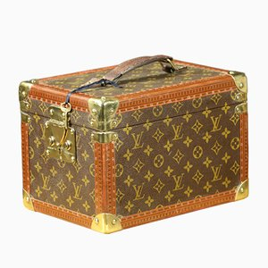 Vanity Case by Louis Vuitton, 1950s