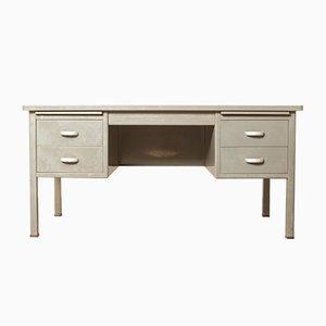 Schreibtisch von Ontwerpbureau N.V. Gispen für Gispen, 1950er