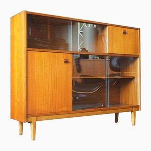 Teak Kitchen Cabinet, 1960s