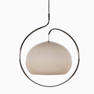 Lámpara colgante de Dijkstra Lampen, años 60