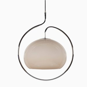 Pendant Lamp from Dijkstra Lampen, 1960s