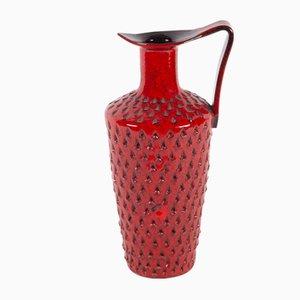 Große brutalistische Vase, 1970er