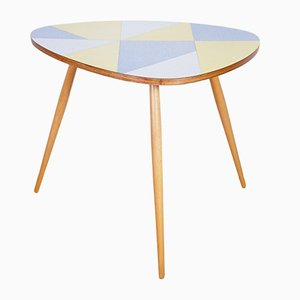 Table Basse, 1962