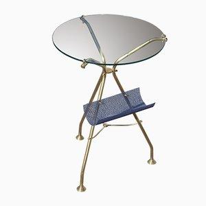 Tavolini ad incastro, Francia, anni '50