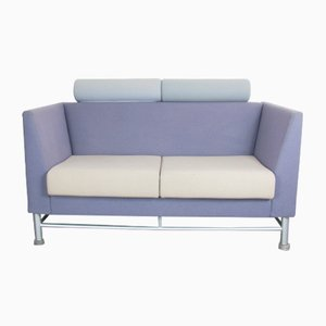 Sofa by Ettore Sottsass for Knoll, 1980s