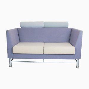 Sofa von Ettore Sottsass für Knoll, 1980er