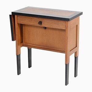 Oak Cabinet by H. Fels for L.O.V. Oosterbeek, 1924