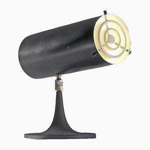 Lámpara de mesa modelo 569 N Mid-Century de Gino Sarfatti para Arteluce, años 50