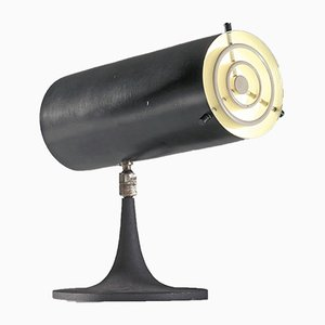Mid-Century Model 569 N Table Lamp by Gino Sarfatti for Arteluce, 1950s