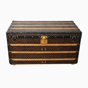 Model Malle Courrier Trunk from Louis Vuitton, 1890s