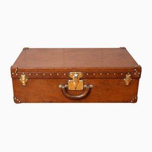 Leder Modell Alzer 70 Koffer von Louis Vuitton, 1920er