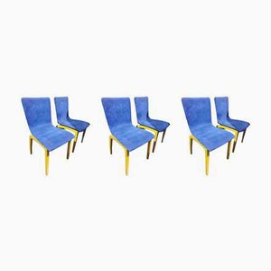 Dining Chairs from Ligne Roset, 2000s, Set 5