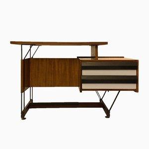 Small Mid-Century Italian Desk