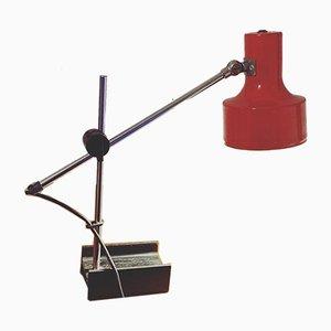 Lampe de Bureau Mid-Century par J. J. M. Hoogervorst pour Anvia, années 60