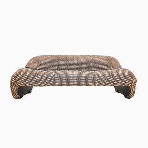 Italian Model Bonanza Sofa by Tobia & Afra Scarpa for B&B Italia / C&B Italia, 1960s