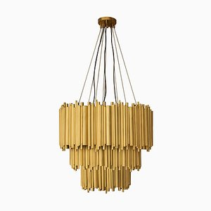 Brubeck Chandelier Suspension Lamp by Delightfull