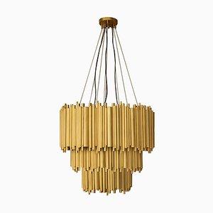 Brubeck Chandelier Suspension Lamp by Delightfull
