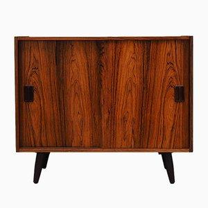 Vintage Rosewood Cabinet from Thorsø Møbelfabrik