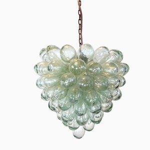 Italian Pendant Lamp from Lartigiani, 1950s