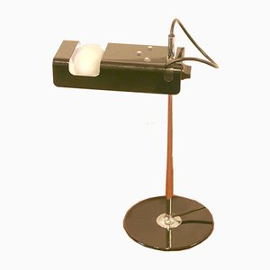 Lampe Modèle 291 Mid-Century Spider par Joe Colombo pour Oluce