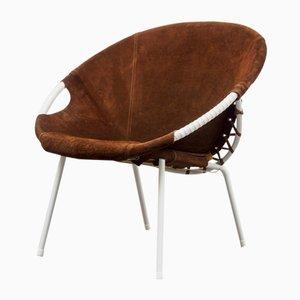 Armchair by Lusch & Co, 1960s
