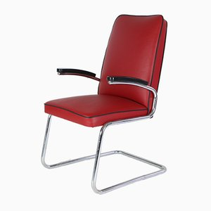 Vintage Lounge Chair from Mauser
