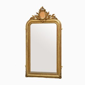19th Century Giltwood Wall Mirror