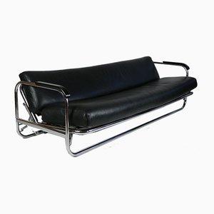 Divano vintage di Alvar Aalto