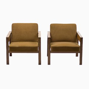 Armchairs by Hein Stolle for t Spectrum, 1960s, Set of 2