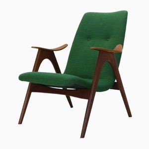 Mid-Century Sessel von Louis van Teeffelen für WéBé, 1960er