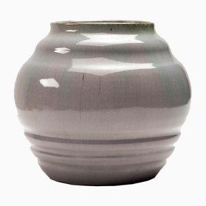 Vase von W.C. Brouwer, 1920er