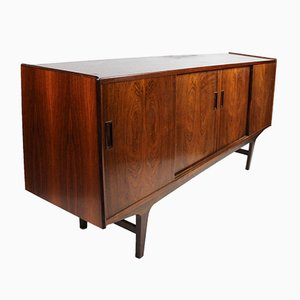 Rosewood Sideboard from Westergaards Furniture Factory, 1960s