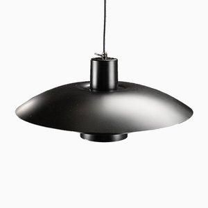 Lampe à Suspension Modèle PH4 par Poul Henningsen pour Louis Poulsen, années 90